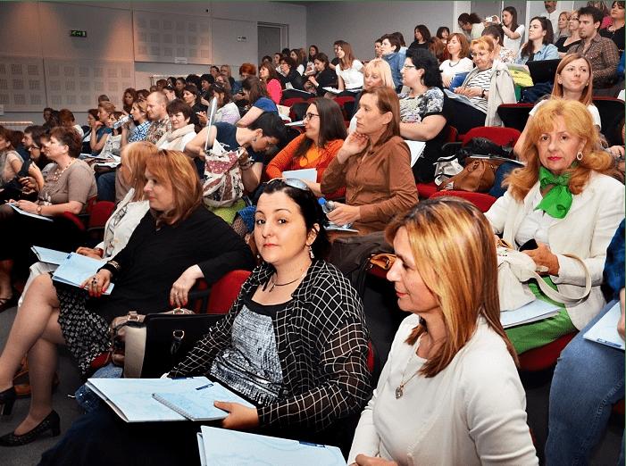 Конференција стручног усавршавања за билингвално образовање